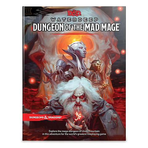 Dungeons & Dragons – Waterdeep Dungeon of the mad Mage_boxshot