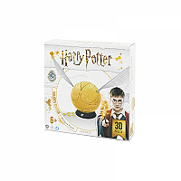 Harry Potter Golden Snitch 242 piece 3D Puzzle