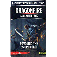 Dragonfire: Ravaging The Sword Coast Adventure Pack
