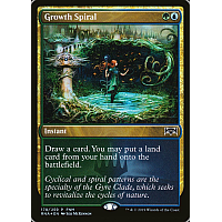 Growth Spiral ( FNM ) ( Foil )