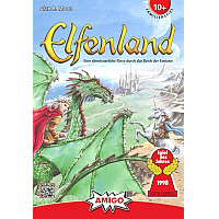 Elfenland (2018, Internationell utgåva)