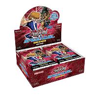 Yu-Gi-Oh Speed Duel: Scars of Battle- Booster Display