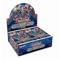 Rising Rampage - Booster Display (24 Packs)