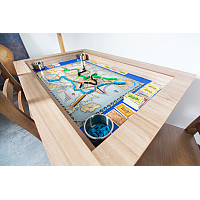 Spelbord - City Table