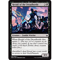 Herald of the Dreadhorde