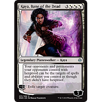 Kaya, Bane of the Dead