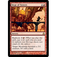 Siege of Towers