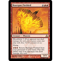 Skarrgan Firebird