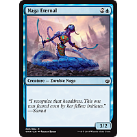 Naga Eternal