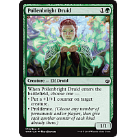 Pollenbright Druid