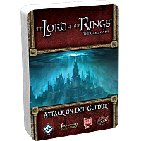 Lord of the Rings: The Card Game: Attack on Dol Guldur