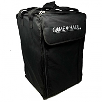 Game Haul: Backpack