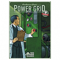 Power Grid Recharged Sv (2nd Edition)