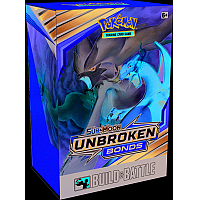 Sun & Moon: Unbroken Bonds Prerelease Kit