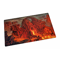 Ultimate Guard Play-Mat Lands Edition II Mountain 61 x 35 cm