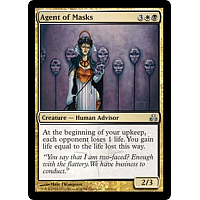 Agent of Masks