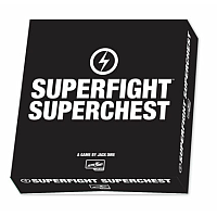 Superfight: Superchest