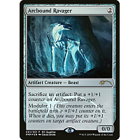 Arcbound Ravager (MCQ)