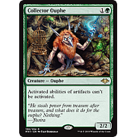 Collector Ouphe