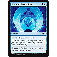 Scour All Possibilities