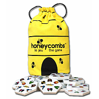 Honeycombs (Nordisk)