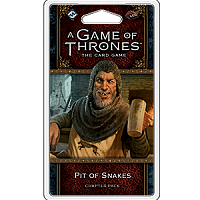A Game of Thrones LCG 2nd Ed. - King's Landing cycle#3 Pit of Snakes