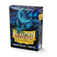 Dragon Shield Japanese Art Sleeves - Delphion (60 Sleeves)