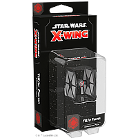 Star Wars: X-Wing Second Edition - TIE/sf Fighter Expansion Pack