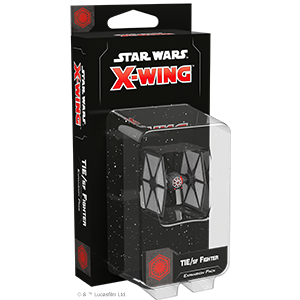 Star Wars: X-Wing Second Edition - TIE/sf Fighter Expansion Pack_boxshot