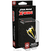 Star Wars: X-Wing Second Edition - Naboo Royal N-1 Starfighter Expansion Pack