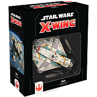 Star Wars: X-Wing Second Edition - Ghost Expansion Pack