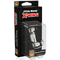 Star Wars: X-Wing Second Edition - Resistance Transport Expansion Pack