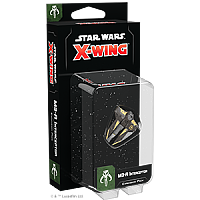 Star Wars: X-Wing Second Edition - M3-A Interceptor Expansion Pack