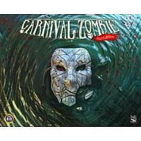 Carnival Zombie 2nd Edition
