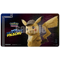 UP - Detective Pikachu Playmat - Pikachu