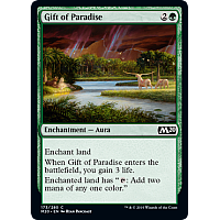 Gift of Paradise ( Foil )