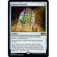 Icon of Ancestry (Prerelease)