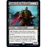 Knight of the Ebon Legion