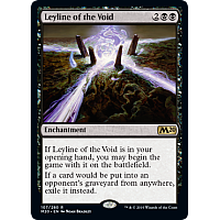 Leyline of the Void ( Foil )