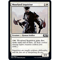 Moorland Inquisitor
