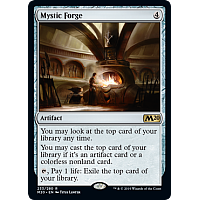 Mystic Forge