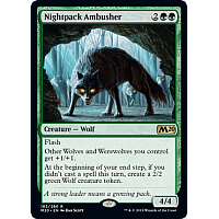 Nightpack Ambusher (Prerelease)
