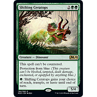 Shifting Ceratops (Foil)