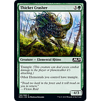 Thicket Crasher