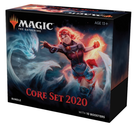 Core Set 2020 Bundle_boxshot