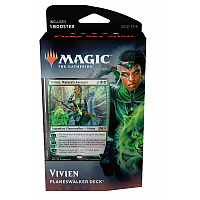 Core Set 2020 Planeswalker Deck: Vivien