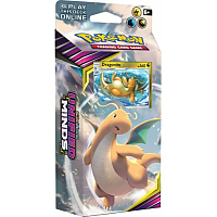 Sun & Moon: Unified Minds Themedeck: Soaring Storm