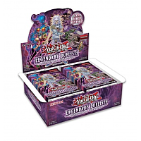 Legendary Duelists: Immortal Destiny Booster display (36 boosters)