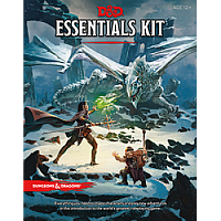 Dungeons & Dragons – Essentials Kit