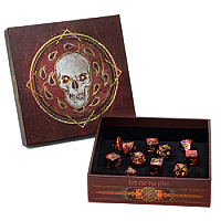 Dungeons & Dragons – Baldur's Gate: Descent into Avernus Dice Set
